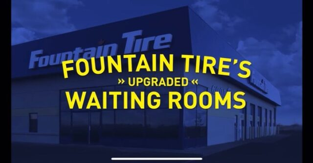 Rubix in Fountain Tires new Commercial!